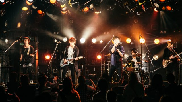 2018/3/19アマオト@渋谷QUATTRO LIVEを見ていただきありがとうございました。