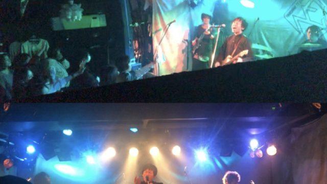 2018/11/9は赤坂TENJIKUにてアマオト(コ)でライブして参りました★